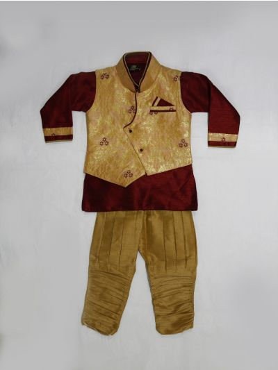 MFA9621961 - Boys Exclusive Kurta Set