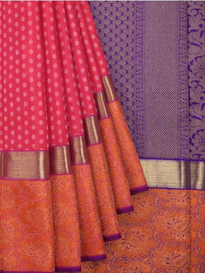 LGC9928963 - Exclusive Vivaha Bridal Kanchipuram Silk Saree