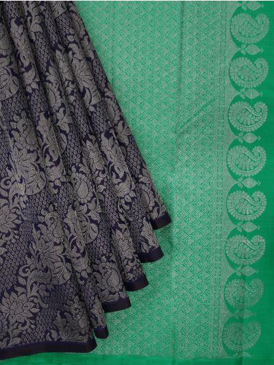 NDA0725233 -  Traditional Silk Saree