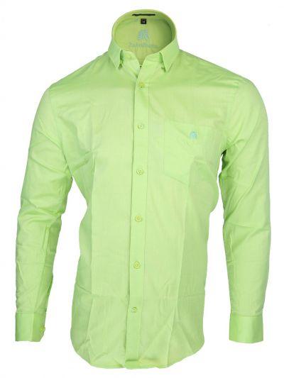 Zulus Festin Men's Readymade Formal Cotton Shirt - MIA2795075