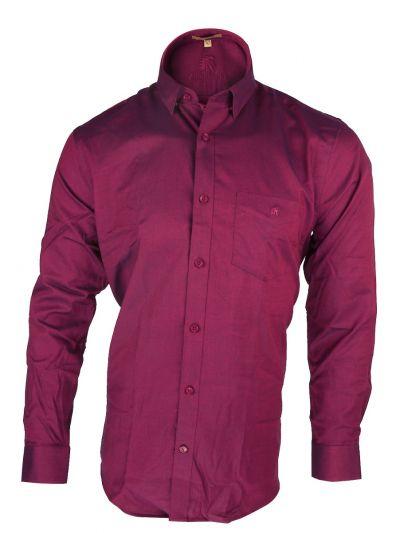 Zulus Festin Men's Readymade Formal Cotton Shirt - MIA2794015