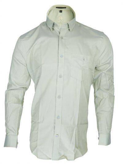 Zulus Festin Men's Readymade Formal Cotton Shirt - MIA2795067