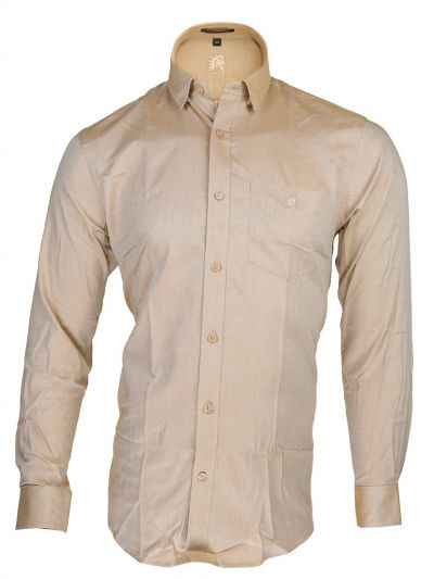 Zulus Festin Men's Readymade Formal Cotton Shirt - MIA2791429