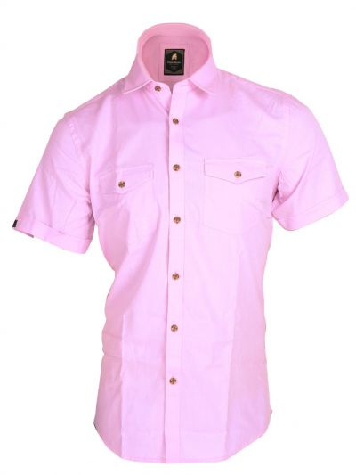 Zulus Festin Men's Readymade Casual Cotton Shirt - MGA8251339