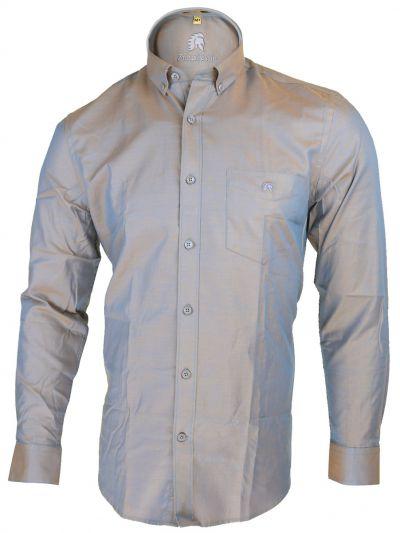 Zulus Festin Men's Readymade Formal Cotton Shirt - MIA2796348