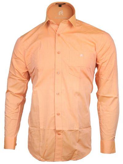 Zulus Festin Men's Readymade Formal Cotton Shirt - MJC7599682