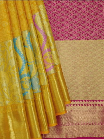 NCD0523912 - Traditional Silk Saree