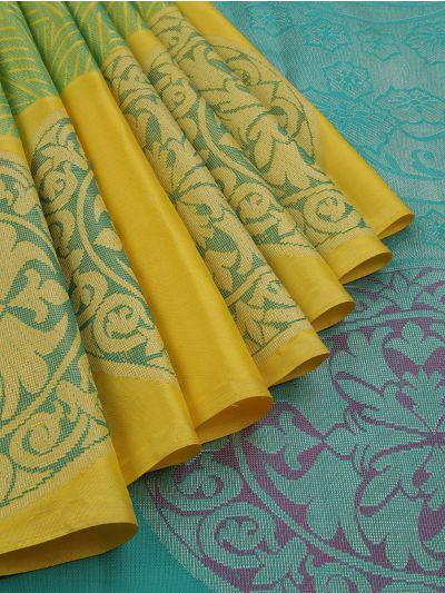 MJC7803005 - Vivaha Bridal Pure Silk Saree