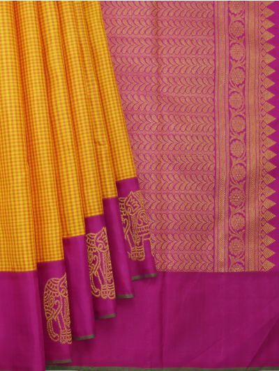 MFB1028594 - Traditional Silk Saree