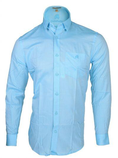 Zulus Festin Men's Readymade Formal Cotton Shirt - MIA2791415