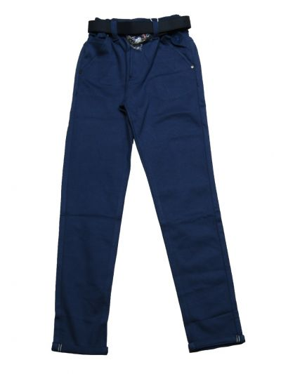 NGB8197622 - Boys Casual Cotton Trousers