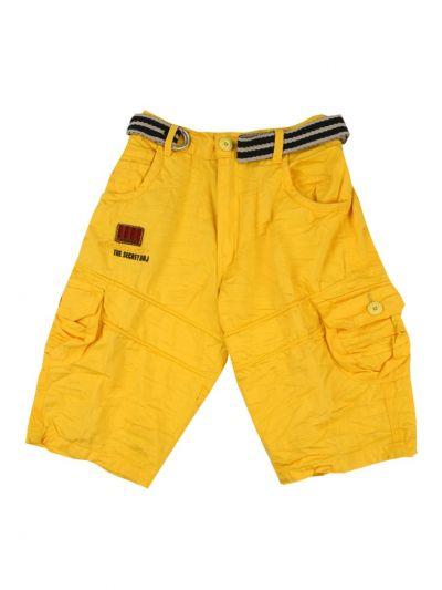 MKD0186783 - Boys Casual Half Trouser