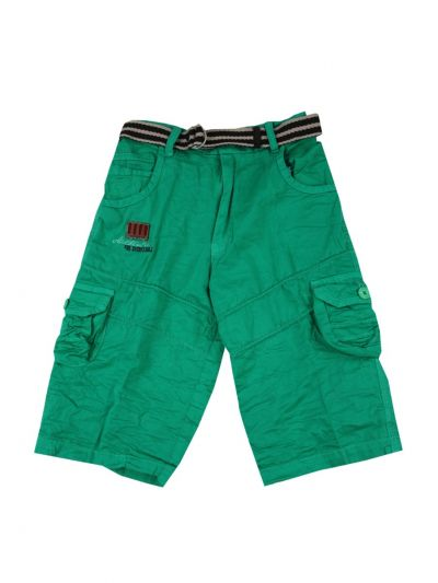 MKD0186787 - Boys Casual Half Trouser