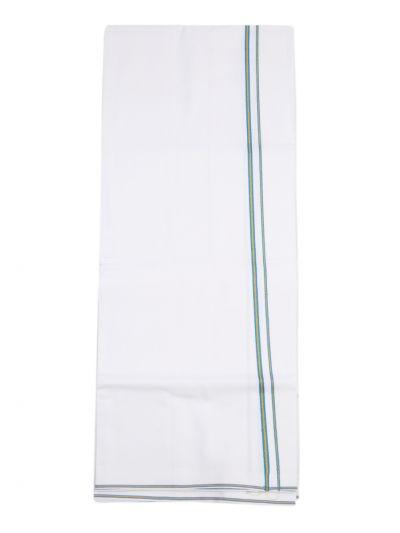 KKV Men's Cotton Dhoti - NHB4586244