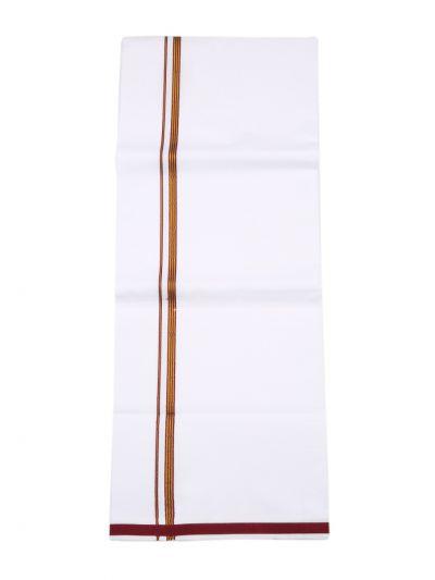 KKV Men's Cotton Dhoti - NIE8606885