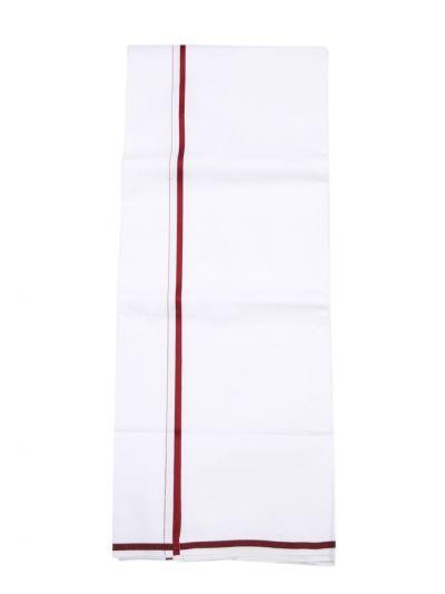 KKV Men's Cotton Dhoti - NJA9626651