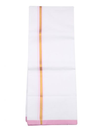 KKV Men's Cotton Dhoti - NKC3482183