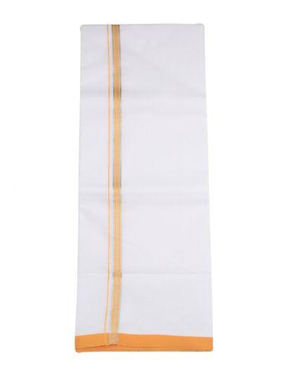KKV Men's Cotton Dhoti - NKC3482262