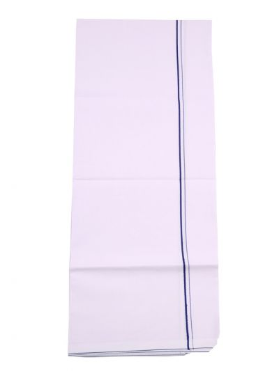 KKV Men's Cotton Dhoti - NFA3689538