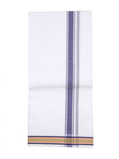 KKV Men's Cotton Dhoti - MID6394472