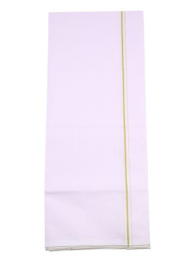 KKV Men's Cotton Dhoti - NFA3689514