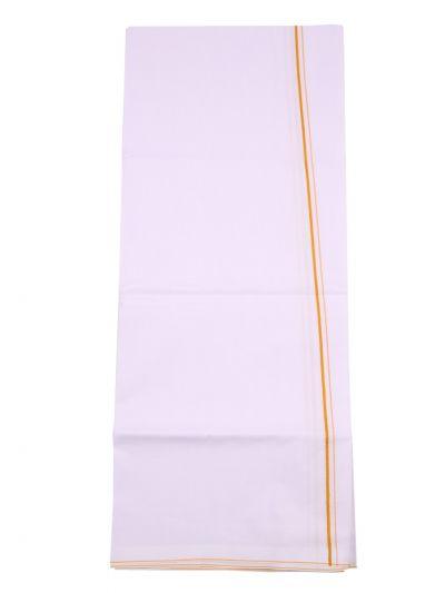 KKV Men's Cotton Dhoti - NFA3689532