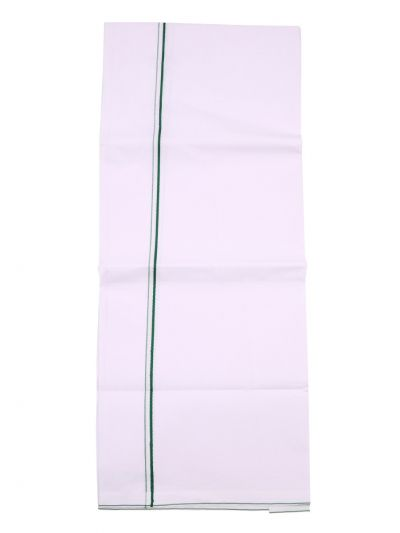 KKV Men's Cotton Dhoti - NFA3689546