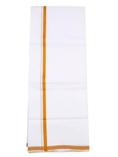 KKV Men's Cotton Dhoti - NIE7858006