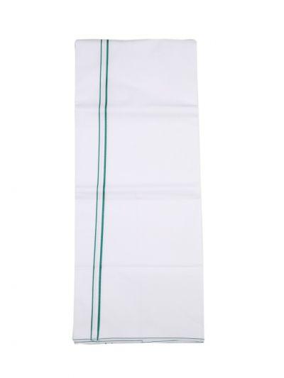 KKV Men's Cotton Dhoti - NKA2335149