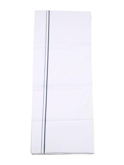 KKV Men's Cotton Dhoti - NKA2335153