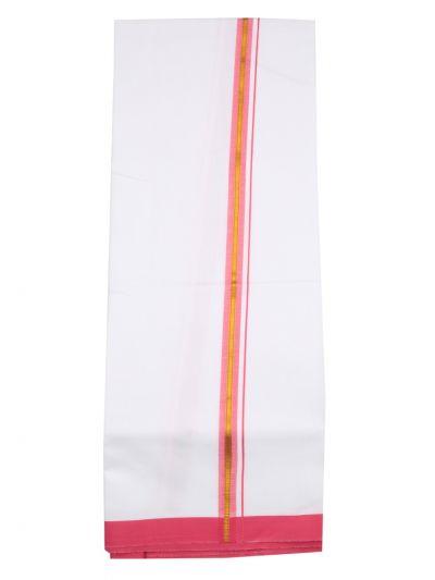 KKV Men's Cotton Dhoti - NKC3482195
