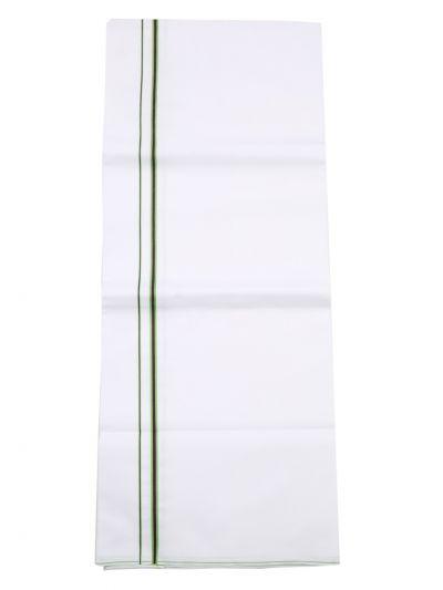 KKV Men's Cotton Dhoti - NJB0025274