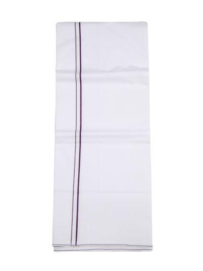 KKV Men's Cotton Dhoti - NKA2335181
