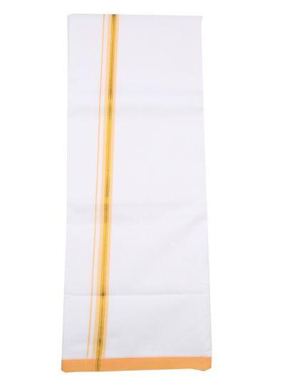 KKV Men's Cotton Dhoti - NKC3482264