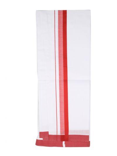 KKV Velcro Men Cotton Dhoti - NGD2813278