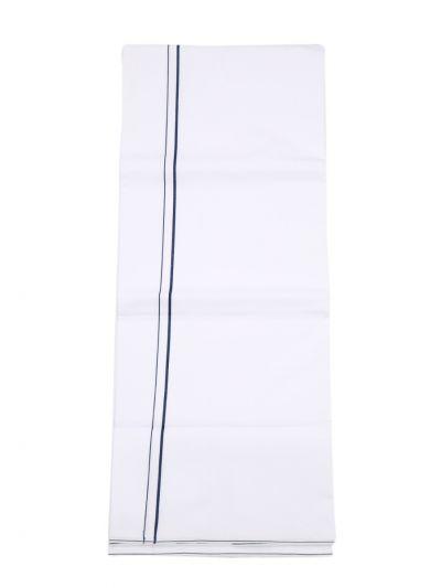 KKV Men's Cotton Dhoti - NKA2335175
