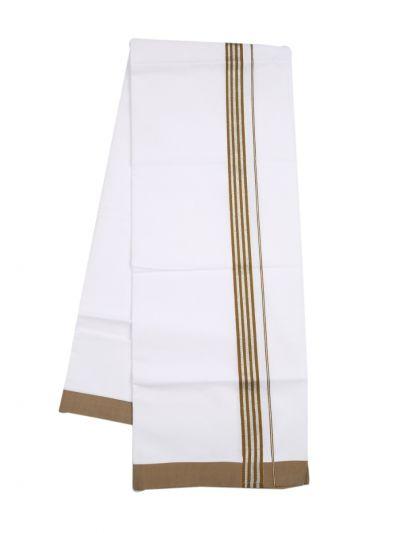 KKV Men's Cotton Dhoti - ODB2562457