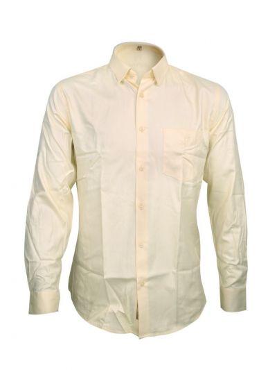 Zulus Festin Men's Readymade Formal Cotton Shirt - EKM