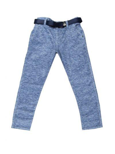 Boys Casual Cotton Trouser - ODB2885705
