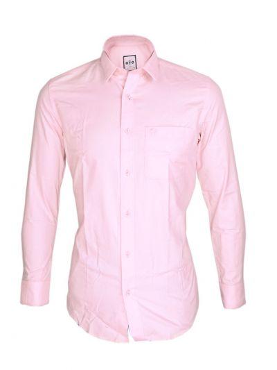 ZF Men's Readymade Casual Cotton Shirt - EKM
