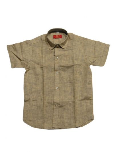 NGD2655841 - Boys Cotton Dhoti Set