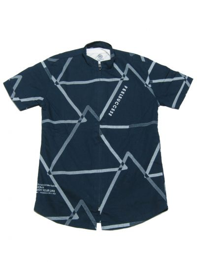 NGB0183900 - Boys Fancy Casual Shirt
