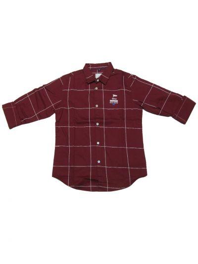 NDC1005164 - Boys Branded Casual Shirt