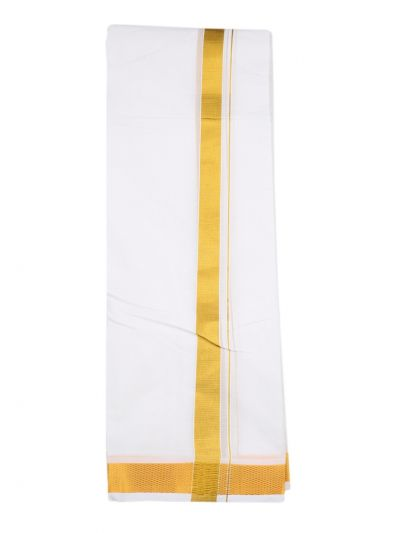 KKV Men's Cotton Dhoti - NGB0155963
