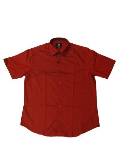 NEA1462725-KKV Men Cotton Slub Formal Shirt