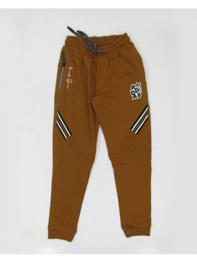 NED2861017- Boy Printed Track Pant