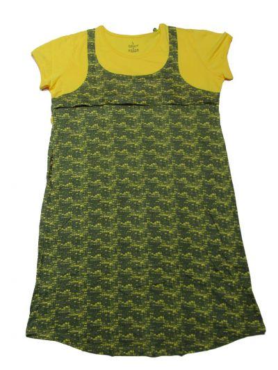 NGA6818479 - Women Cotton Maternity Wear
