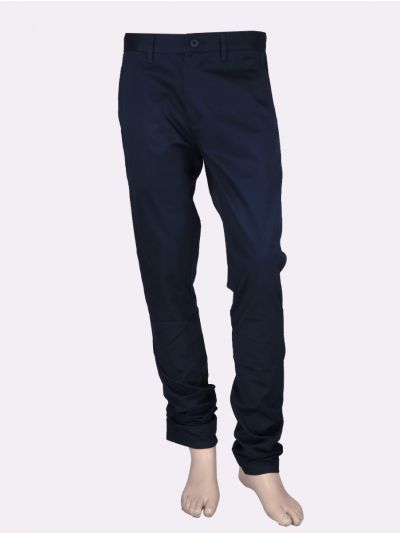 Zulus Festin Men's Casual Trousers - MGC0149095
