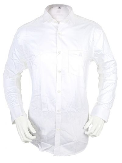 Zulus Festin Chairman Collection Men's Formal Full Sleeve Cotton Shirt