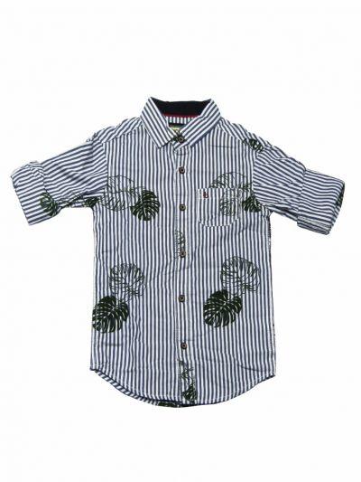 NED2677138 - Boys Cotton Shirt